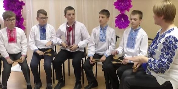 У Черкасах працює унікальний музичний гурток для незрячих (ВІДЕО)