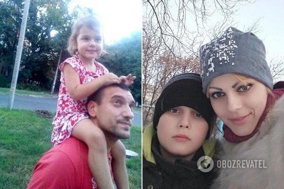 Завтра в Черкасах прощатимуться із родиною, яка загинула у ДТП