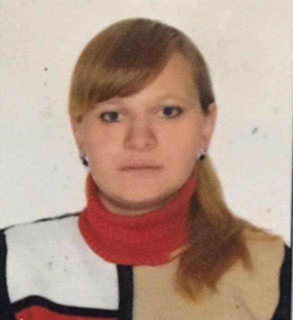 Жінка, яка зникла дорогою до Черкас, знайшлася