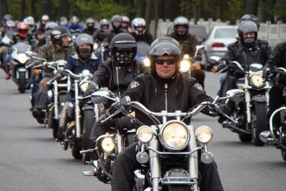 Черкаські байкери влаштують мітинг під ОДА