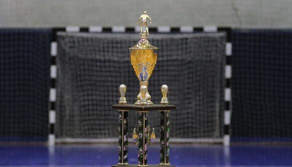 Суперкубок України з футзалу розіграють у Черкасах