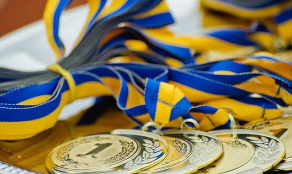 Черкащани вибороли першість на чемпіонаті України з легкої атлетики