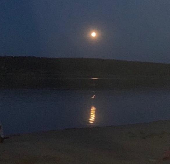 На смілянському пляжі потонув юнак