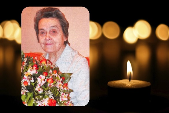 Пішла з життя почесна черкаська професорка