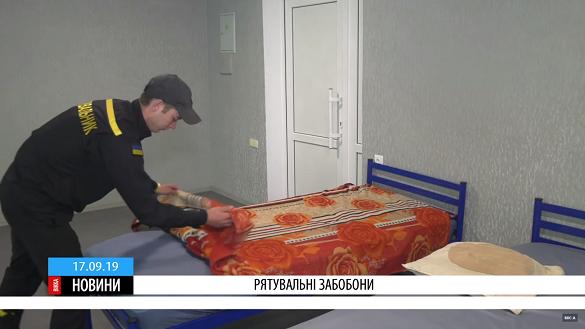 Не засинати раніше: черкаські рятувальники розповіли про професійні забобони (ВІДЕО)