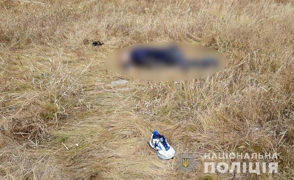 Поблизу Сміли знайшли тіла двох закатованих чоловіків: обвинувачені у вбивстві хотіли втікти до Росії (ФОТО)