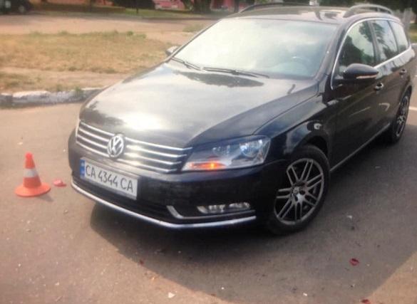 Черговий житель Черкас залишився без автівки: розшукується викрадений