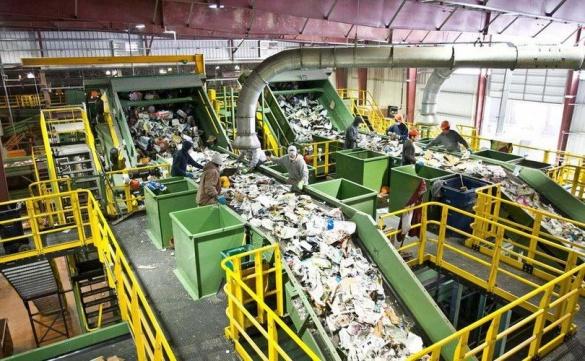 Чи потрібно у Черкасах будувати сміттєпереробний завод