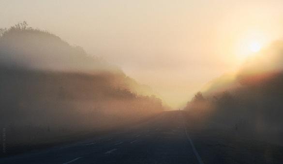 Синоптики знову попереджають про тумани