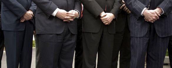Чотирьох депутатів з Черкащини притягнули до відповідальності