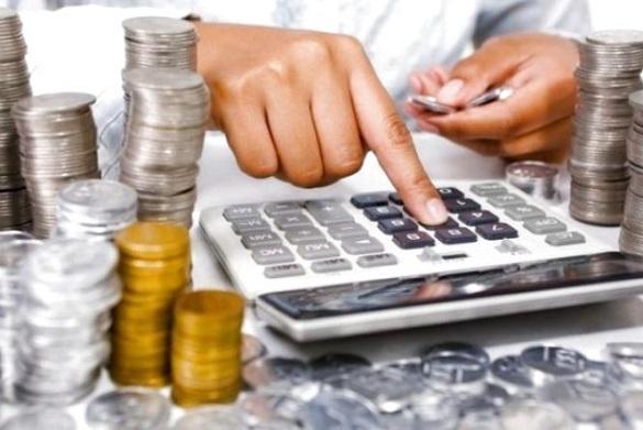 Черкащина спрямувала до держбюджету понад 4,5 мільйонів гривень податків