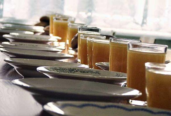 На Уманщині у школах та садках хочуть запровадити систему управління безпечністю продуктів