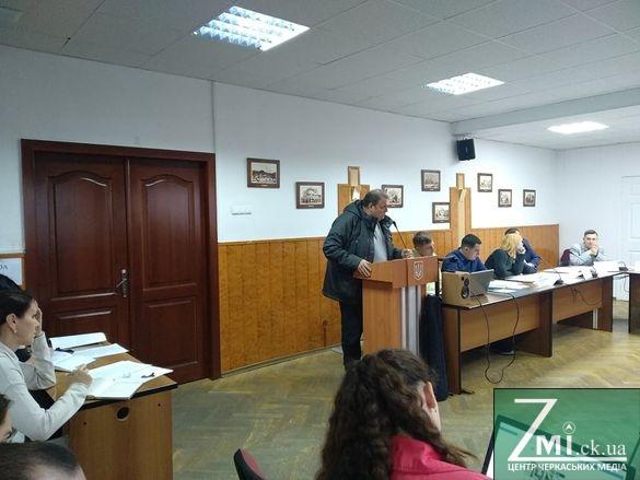 У Черкасах встановлять тариф на обслуговування індивідуальних теплових пунктів будинків