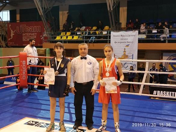 Черкащанка стала чемпіонкою України з боксу