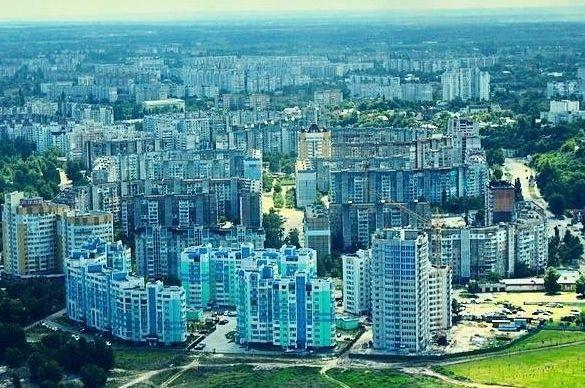 Черкаси увійшли в десятку міст України з найкращим рівнем життя