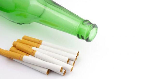На Черкащині викрили два підприємства, які незаконно реалізовували алкоголь та тютюн