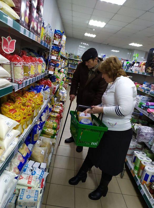 Волонтери терцентрів Черкащини долучились до флешмобу підтримки людей похилого віку (ФОТО)