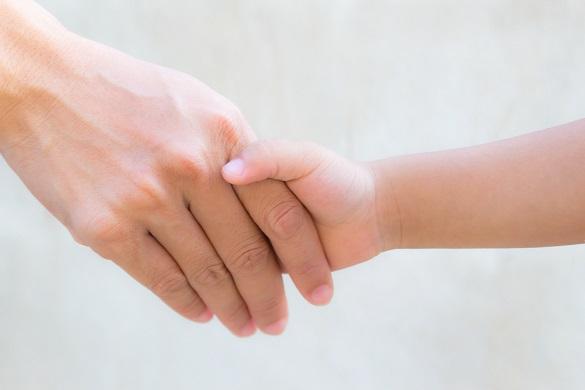 На Черкащині колишнє подружжя не можуть поділити сина (ВІДЕО)