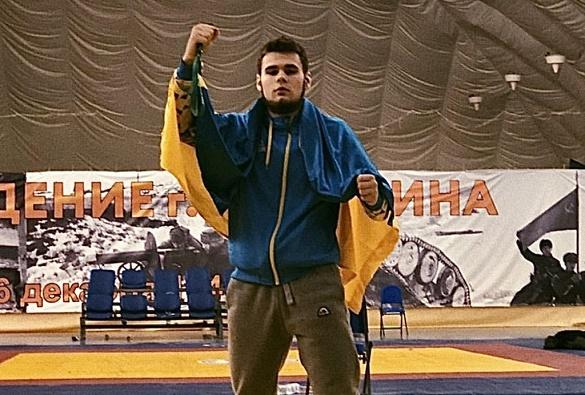 Черкасці заняли призові місця на чемпіонаті світу з бойового самбо в Росії