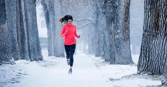 В перший день нового року черкащани зберуться на ранкову пробіжку