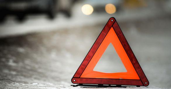 Внаслідок ДТП у Черкасах учора загинув пішохід (ФОТО)