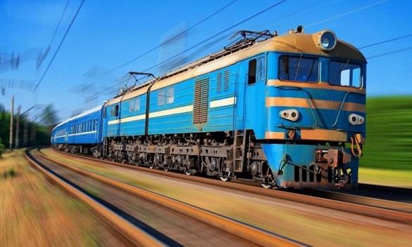 З Черкас до Херсона вже в березні курсуватиме новий потяг