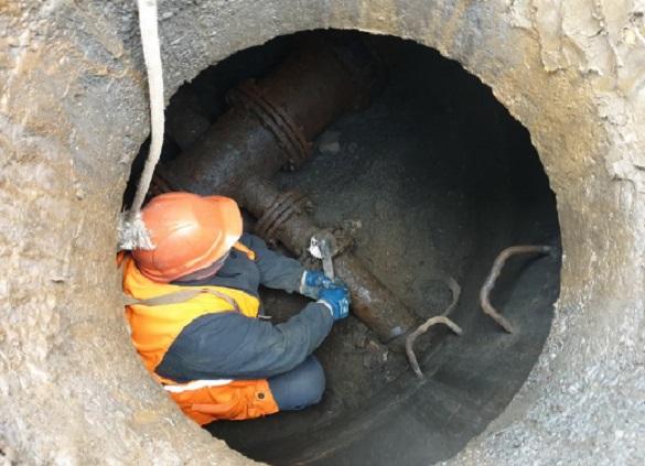 У Черкасах тимчасово буде обмежене водопостачання (ПЕРЕЛІК)