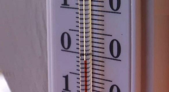Наступні дві доби погода на Черкащині не зміниться