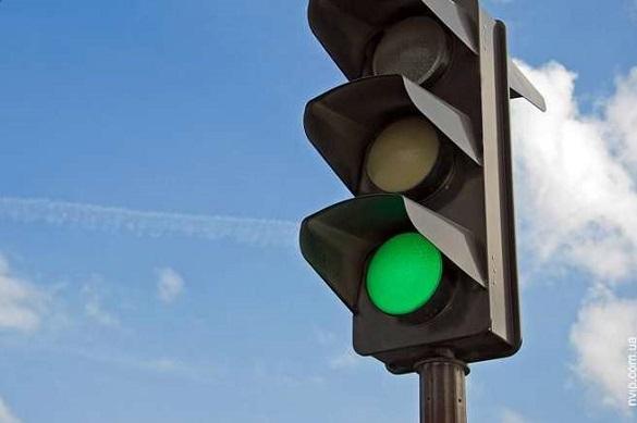 Черкасці просять встановити світлофор на аварійному перехресті