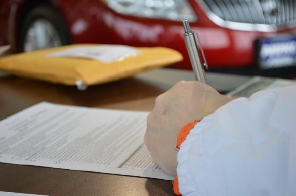 Кредити на авто – скільки коштують автокредити в Україні та як можуть змінитись процентні ставки