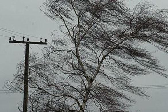 На Черкащині п'ять населених пунктів залишились без світла