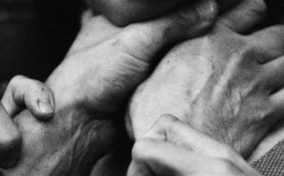 Черкащанка під час бійки задушила свою матір (ВІДЕО)