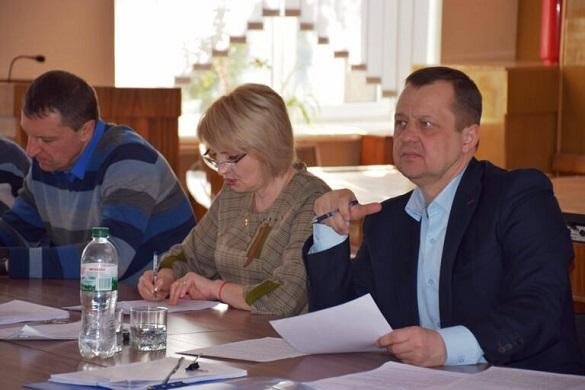 До однієї з ОТГ на Черкащині приєдналося ще три села