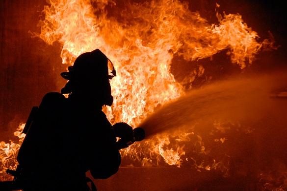 Впродовж минулого тижня рятувальники ліквідували 75 надзвичайних подій