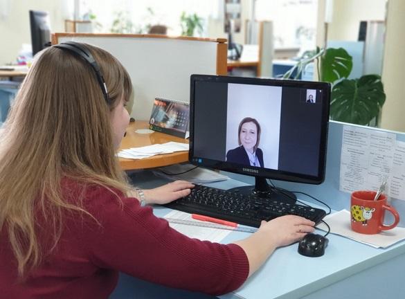 Спеціалісти водоканалу в Черкасах приймають громадян через Skype або Viber