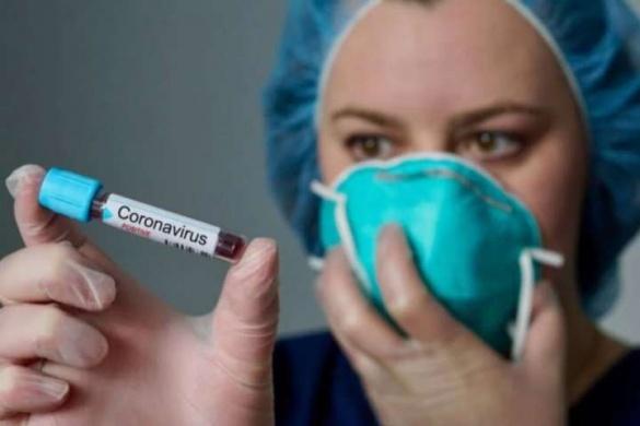 В Умані ще чотири людини заразились коронавірусом
