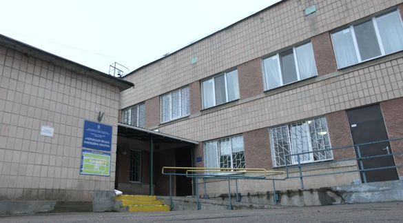 З Черкаської інфекційної лікарні не звільнився жоден медик