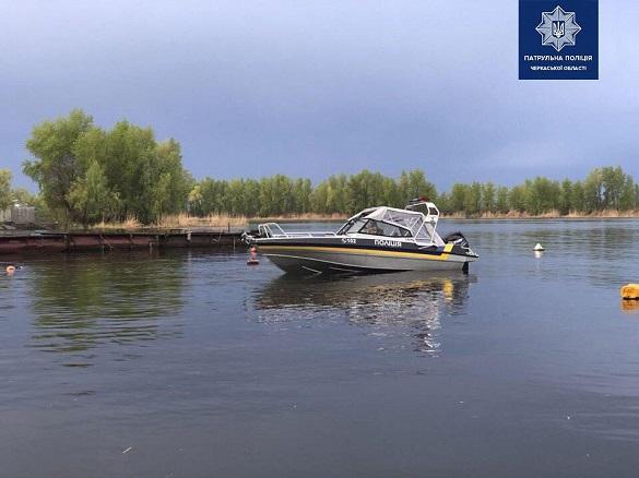 Браконьєр на Черкащині наловив риби на понад 3 тисячі гривень