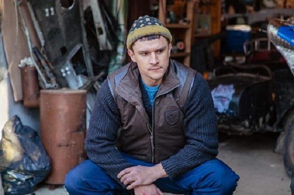 """Черкащанин, який зіграв Карпа, розповів про закулісся серіалу """"Спіймати Кайдаша"""" (ВІДЕО)"""