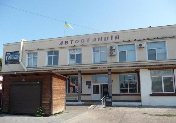 У Черкаській області відновлюють рух приміські маршрути