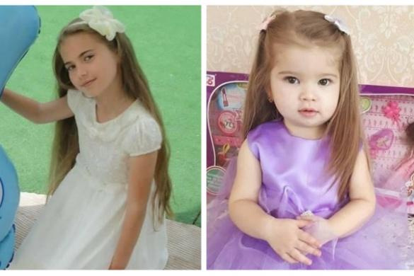 Двом сестричкам, які осиротіли внаслідок ДТП на Черкащині, терміново потрібна допомога