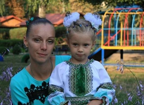Викладачка черкаського вишу все ще потребує допомоги у боротьбі з раком