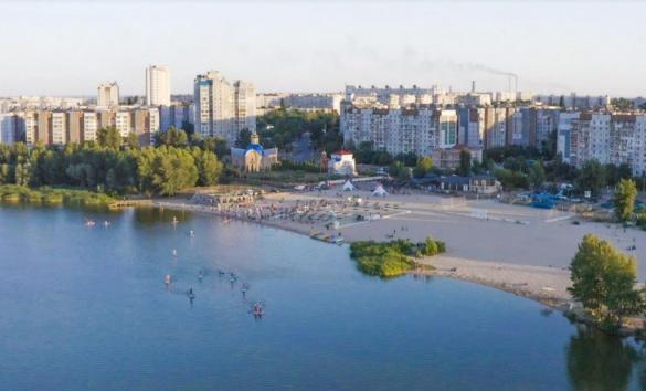 Організатори SUP FEST оголосили дату цьогорічного фестивалю
