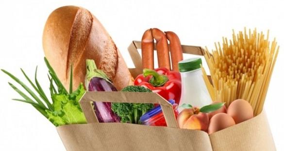 Їжу для людей, які опинилися за межею бідності, планують роздавати у Черкасах