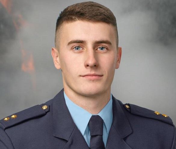 Трьох осіб на пожежі в Одесі врятував випускник черкаського вишу