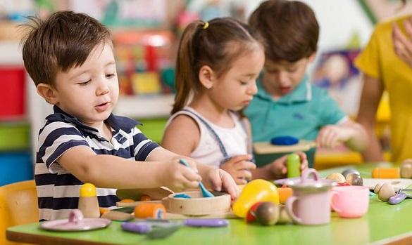 Друга хвиля відкриття дитячих садочків відбудеться у Черкасах
