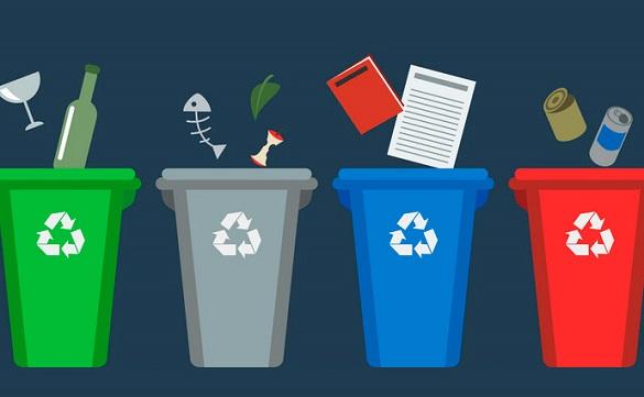 Черкасці просять зробити сортування сміття легкодоступним