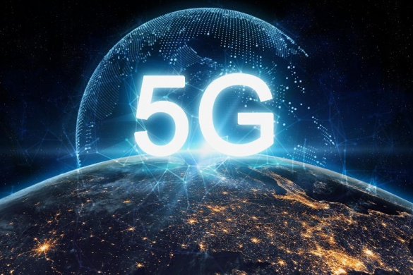 Черкасці підтримали петицію про запровадження у місті 5G