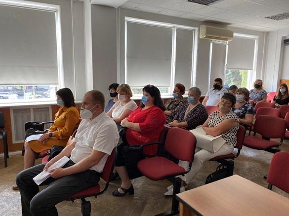 Черкаську міську раду перевіряє Держаудитслужба