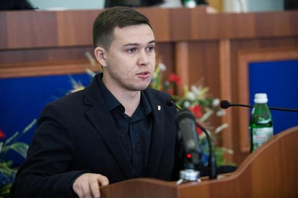У Черкасах пропав заступник міського голови